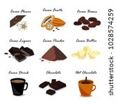 super food cocoa collection....