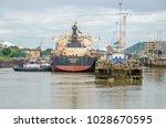 panama city  panama   4...   Shutterstock . vector #1028670595