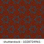 modern geometric seamless...   Shutterstock .eps vector #1028724961