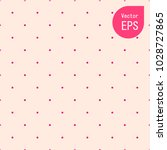 seamless texture with small... | Shutterstock .eps vector #1028727865