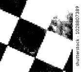 abstract grunge grid stripe... | Shutterstock . vector #1028807389