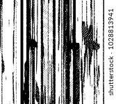 abstract grunge grid stripe... | Shutterstock . vector #1028813941