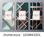 design templates for flyers ...   Shutterstock .eps vector #1028863201