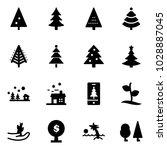 solid vector icon set  ...   Shutterstock .eps vector #1028887045