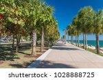 miami   february 25  2016 ... | Shutterstock . vector #1028888725