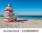 miami   february 25  2016 ... | Shutterstock . vector #1028888845