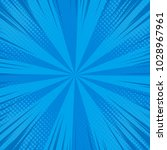 comic pop art background speed...   Shutterstock .eps vector #1028967961