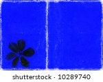interesting blue background... | Shutterstock . vector #10289740