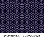the geometric pattern with... | Shutterstock .eps vector #1029008425