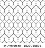 geometric ornamental vector...   Shutterstock .eps vector #1029010891