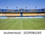 buenos aires  argentina  ... | Shutterstock . vector #1029086185