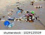 koh phangan thailand   december ... | Shutterstock . vector #1029125539