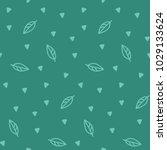 cute pattern for kids  girls... | Shutterstock .eps vector #1029133624