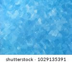 art blue color abstract pattern ... | Shutterstock . vector #1029135391