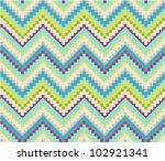 seamless geometric pattern in... | Shutterstock .eps vector #102921341