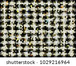 abstract background   retro... | Shutterstock . vector #1029216964