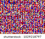 abstract wallpaper   modern... | Shutterstock . vector #1029218797