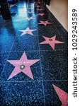 Small photo of Los Angeles, CA, USA - November 02, 2016: Chuck Norris star in Hollywood Walk of fame