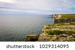 beautiful view of the inis m r...   Shutterstock . vector #1029314095