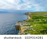 beautiful view of the inis m r...   Shutterstock . vector #1029314281