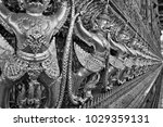 thailand  bangkok  imperial... | Shutterstock . vector #1029359131