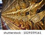 thailand  bangkok  imperial... | Shutterstock . vector #1029359161