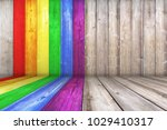 lgbt natural pattern or white... | Shutterstock . vector #1029410317