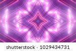 club lights background | Shutterstock . vector #1029434731