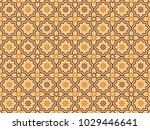 abstract seamless geometric... | Shutterstock .eps vector #1029446641
