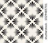 seamless pattern. classical... | Shutterstock .eps vector #1029485701