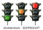 traffic light  traffic light...   Shutterstock .eps vector #1029502147