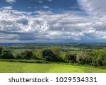 Small photo of View towards Severn Estuary from Tog Hill
