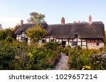 Historic Landmark Of Anne...