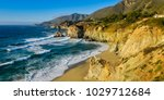 Beautiful California Coast  ...