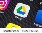 sankt petersburg  russia ...   Shutterstock . vector #1029742051