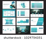 blue bundle infographic... | Shutterstock .eps vector #1029754351
