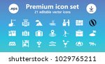 tourism icons. set of 21...   Shutterstock .eps vector #1029765211