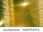 abstract gold background.... | Shutterstock . vector #1029791971