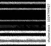 black and white grunge stripe...   Shutterstock . vector #1029799927