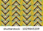 tribal vector ornament....   Shutterstock .eps vector #1029845209