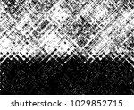 black and white grunge dust...   Shutterstock .eps vector #1029852715