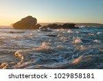 almonta beach  coffin bay...   Shutterstock . vector #1029858181