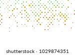 light green  red vector red...   Shutterstock .eps vector #1029874351