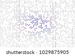 dark blue  red vector...   Shutterstock .eps vector #1029875905