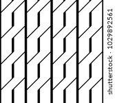 design seamless monochrome... | Shutterstock .eps vector #1029892561