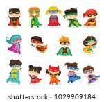 cartoon vector illustration of... | Shutterstock .eps vector #1029909184