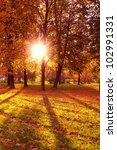 park view   | Shutterstock . vector #102991331