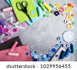 Set Of Accessories For...