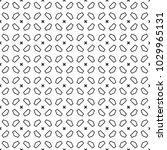 seamless vector pattern in... | Shutterstock .eps vector #1029965131