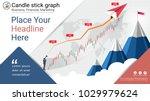 forex stock market investment... | Shutterstock .eps vector #1029979624